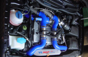 HGP Golf V6 Bi-Turbo